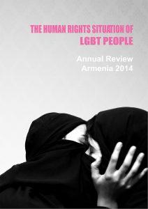 2014 annual report in English